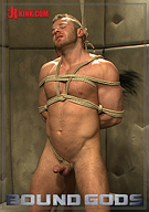 Bound Gods: Sexual Aversion Therapy