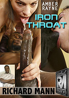 Iron Throat: Amber Rayne