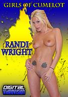Girls Of Cumelot: Randi Wright