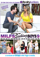 MILFs Seeking Boys 9