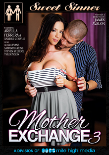 Mother Exchange 3 cover