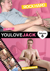 You Love Jack Vol 6: Jack Shots