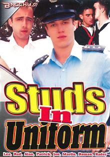Studs In Uniform cover