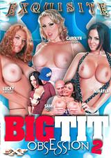 Big Tit Obsession 2