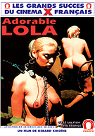 The Slave: Adorable Lola - French