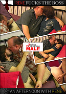 Rene Fucks The Boss - An Afternoon With Rene