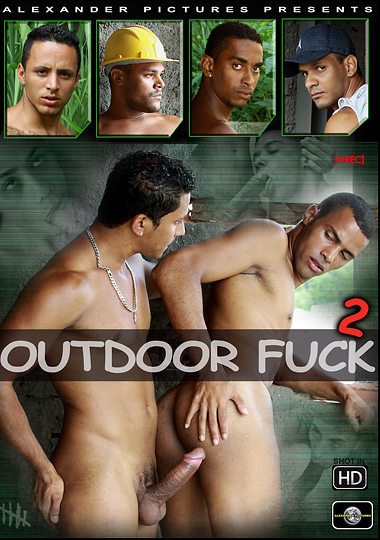 Outdoor Fuck 2 cover
