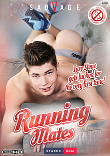 Running Mates cover