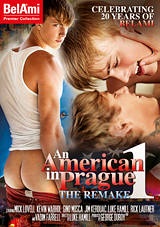 An American In Prague: The Remake
