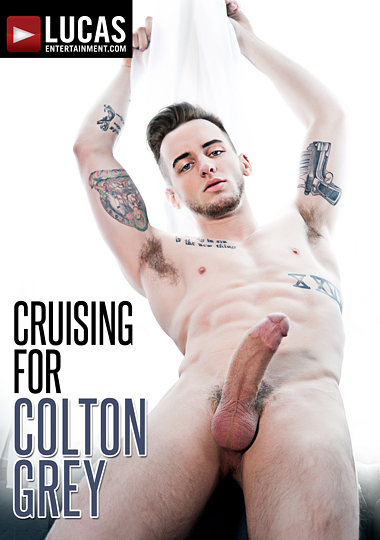 Cruising For Colton Grey cover