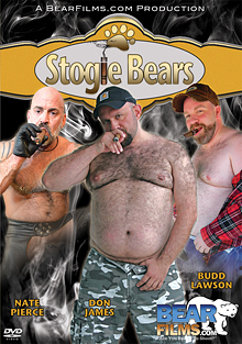 Stogie Bears cover