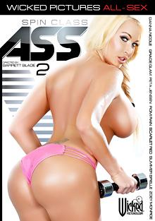 Spin Class Ass 2 cover