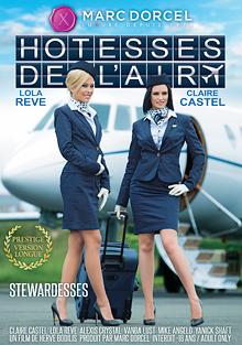 Stewardesses cover