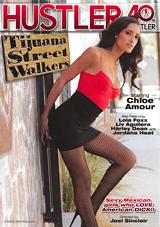 Tijuana Street Walkers