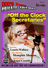 Bob's Videos Private Editions: Ultimate Nylon 37: Off The Clock Secretaries
