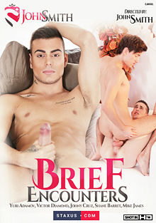 Brief Encounters cover