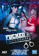 Fucked And Disorderly