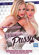 Platinum Pussy