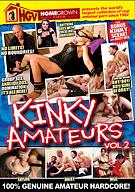 Kinky Amateurs 2