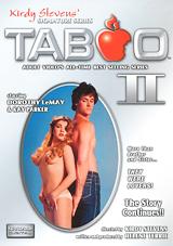 Taboo 2
