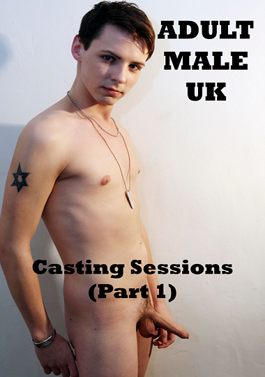 Casting Sessions cover