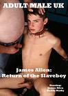James Allen: Return Of The Slaveboy