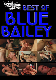 Best Of Blue Bailey cover