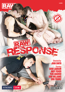 Raw Response cover