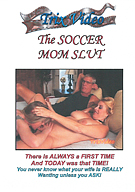 The Soccer Mom Slut