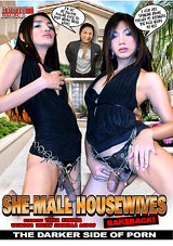 She-Male Housewives