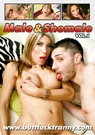 Male And Shemale
