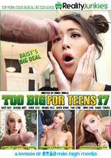 Too Big For Teens 17