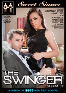 The Swinger 6 cover