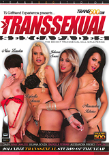 Transsexual Sexcapades
