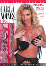 Carla Novaes Uncut