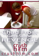 Chad Frost Gets Some Revenge