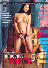 Innocents Taken 5: Teen Perils