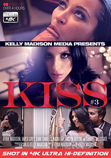 Kiss 3 cover