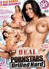 Real Pornstars Drilled Hard