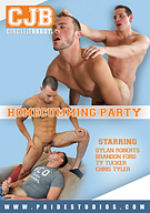 Homecumming Party