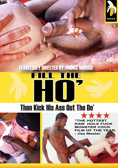 Fill The Ho' Then Kick His Ass Out The Do' cover