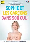 Sophie Et Les Garcons Dans Son Cul