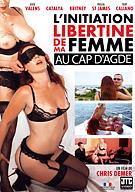 L'initiation Libertine De Ma Femme Au Cap D'agde