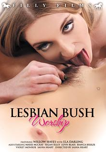 Lesbian Bush Worship cover