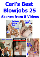 Carl's Best Blowjobs 25