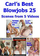 Carl's Best Blowjobs 25
