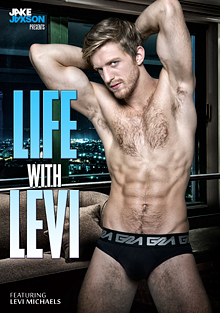 Life With Levi cover