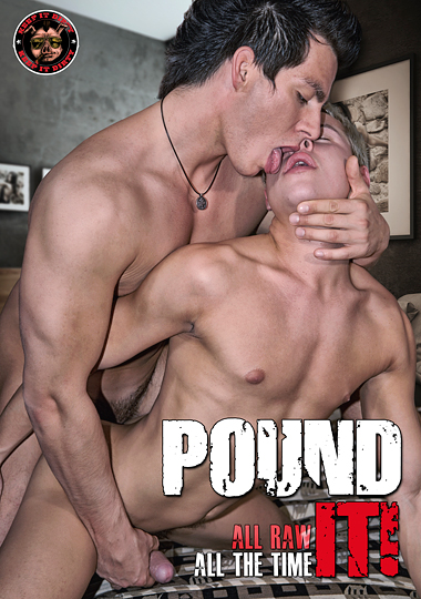 Pound It cover