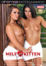 MILF And Kitten