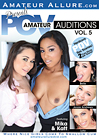 Amateur POV Auditions 5